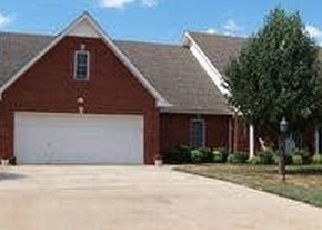 Foreclosed Home in Winchester 37398 CHASE CIR - Property ID: 4362914928