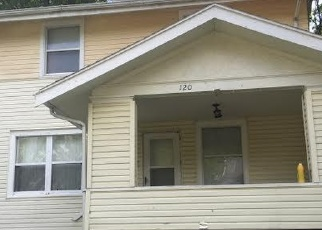 Foreclosed Home in Dayton 45405 VICTOR AVE - Property ID: 4362918420