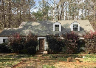 Foreclosed Home in Monticello 31064 HUMMINGBIRD DR - Property ID: 4363049371
