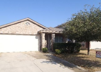 Foreclosed Home in San Antonio 78254 WILDHORSE PKWY - Property ID: 4363179905