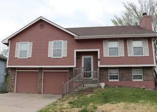 Foreclosed Home in Independence 64055 S SHRANK CT - Property ID: 4363188659