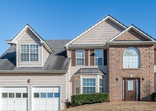 Foreclosed Home in Lithonia 30058 DUREN FIELDS WAY - Property ID: 4363192597