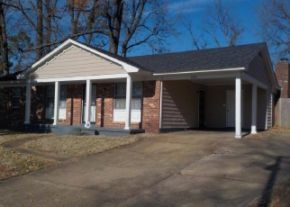 Foreclosed Home in Memphis 38128 VOLTAIRE AVE - Property ID: 4363208807