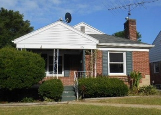 Foreclosed Home in Dayton 45406 CANFIELD AVE - Property ID: 4363213620
