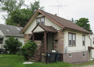 Foreclosed Home in Akron 44310 VANE AVE - Property ID: 4363273625