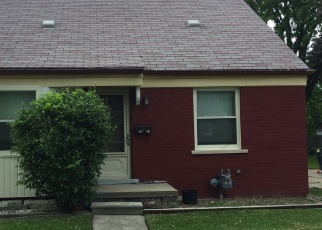 Foreclosed Home in Detroit 48205 TACOMA ST - Property ID: 4363366467