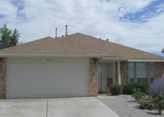 Foreclosed Home in Albuquerque 87120 AMY AVE NW - Property ID: 4363370408