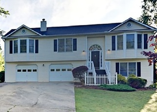 Foreclosed Home in Dacula 30019 HILL MEADOW DR - Property ID: 4363392305