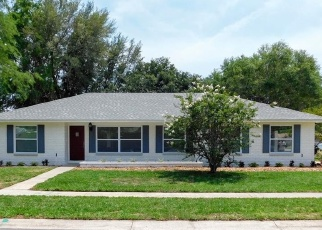 Foreclosed Home in Winter Park 32792 NICHOLSON DR - Property ID: 4363396696