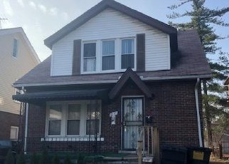 Foreclosed Home in Detroit 48238 MONICA ST - Property ID: 4363414202