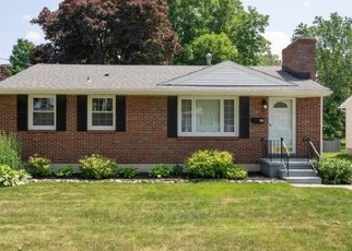 Foreclosed Home in Lancaster 14086 LINDEN AVE - Property ID: 4363519769