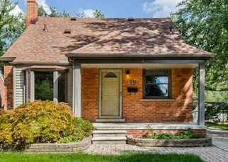 Foreclosed Home in Dearborn 48124 GRINDLEY PARK ST - Property ID: 4363557423