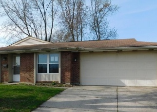 Foreclosed Home in Englewood 45322 SCOTHILLS DR - Property ID: 4363581962