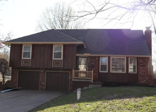 Foreclosed Home in Lees Summit 64063 NE SHARON DR - Property ID: 4363592463