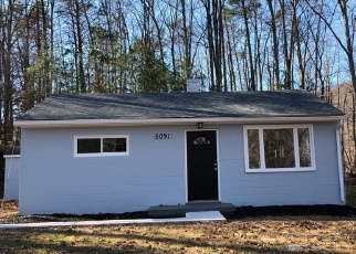 Foreclosed Home in Roanoke 24014 LEWIS RD - Property ID: 4363610417