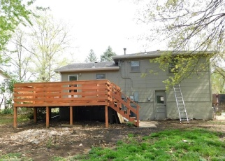 Foreclosed Home in Lees Summit 64081 SW LEA DR - Property ID: 4363702839