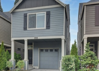 Foreclosed Home in Beaverton 97007 SW REMINGTON DR - Property ID: 4363737429