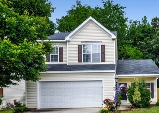 Foreclosed Home in Raleigh 27610 STAR SAPPHIRE DR - Property ID: 4363753638