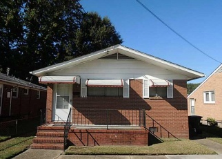 Foreclosed Home in Newport News 23607 48TH ST - Property ID: 4363861372