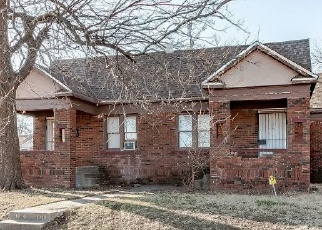 Foreclosed Home in Oklahoma City 73111 NE 18TH ST - Property ID: 4363890280