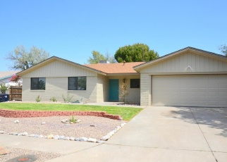 Foreclosed Home in Albuquerque 87111 HOLIDAY AVE NE - Property ID: 4364002855