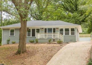 Foreclosed Home in Decatur 30032 SAN GABRIEL AVE - Property ID: 4364006796
