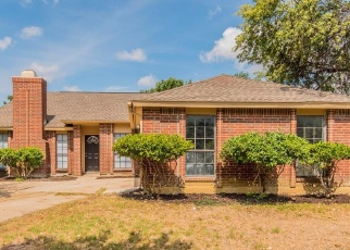 Foreclosed Home in Fort Worth 76137 FIREFLY DR - Property ID: 4364014675
