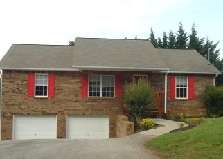 Foreclosed Home in Seymour 37865 CHEROKEE HILLS RD - Property ID: 4364036570