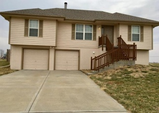 Foreclosed Home in Smithville 64089 VIOLA ST - Property ID: 4364042259