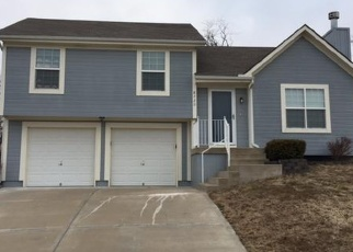 Foreclosed Home in Kansas City 64157 NE 116TH ST - Property ID: 4364045324
