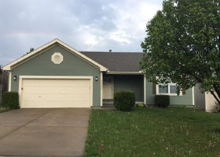 Foreclosed Home in Kansas City 64157 N LEWIS AVE - Property ID: 4364047972