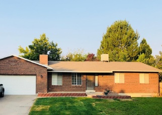Foreclosed Home in Layton 84041 S 775 E - Property ID: 4364199494