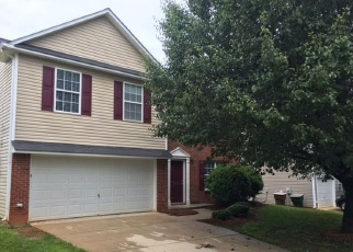 Foreclosed Home in Browns Summit 27214 WEEPING CHERRY DR - Property ID: 4364297152