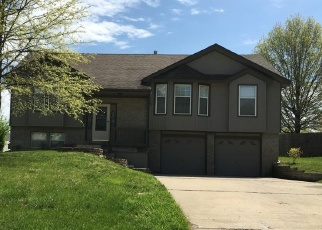 Foreclosed Home in Grain Valley 64029 SW CROSS CREEK DR - Property ID: 4364331772