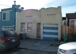 Foreclosed Home in San Francisco 94134 WILDE AVE - Property ID: 4364358483