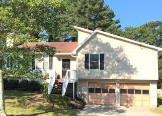 Foreclosed Home in Marietta 30066 MALIBU DR - Property ID: 4364380377
