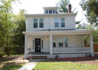Foreclosed Home in Richmond 23231 PARKER ST - Property ID: 4364532806