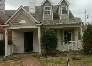 Foreclosed Home in Cordova 38016 KEELI CV - Property ID: 4364573979