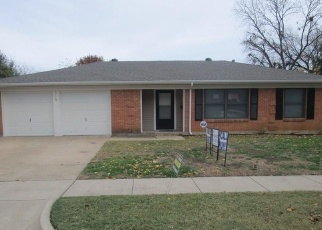 Foreclosed Home in North Richland Hills 76180 MARYANNA WAY - Property ID: 4364606820