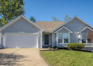 Foreclosed Home in Smithville 64089 NE 157TH TER - Property ID: 4364647992
