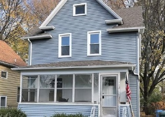 Foreclosed Home in Rochester 14611 GARFIELD ST - Property ID: 4364655878