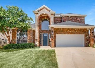 Foreclosed Home in Burleson 76028 HACKBERRY CT - Property ID: 4364681709