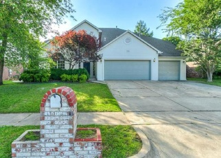 Foreclosed Home in Broken Arrow 74012 W FREEPORT ST - Property ID: 4364684781
