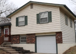 Foreclosed Home in Lees Summit 64063 NW KAY DR - Property ID: 4364767102