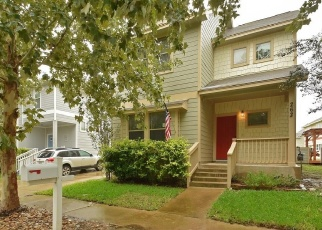 Foreclosed Home in Kyle 78640 CLEVELAND - Property ID: 4364805655