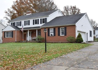 Foreclosed Home in Hudson 44236 CLAIRHAVEN DR - Property ID: 4364834112