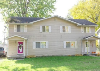 Foreclosed Home in Algonac 48001 MAPLE ST - Property ID: 4364868275