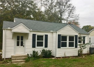 Foreclosed Home in Greenville 29617 CRANE AVE - Property ID: 4364897629