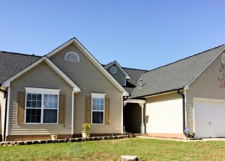 Foreclosed Home in Indian Trail 28079 CORAL RIDGE LN - Property ID: 4364920848