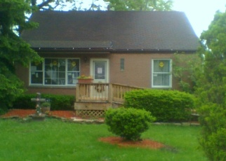 Foreclosed Home in Bridgeview 60455 SUBURBAN LN - Property ID: 4365114871